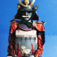 Samurai-Vertriebsleiter