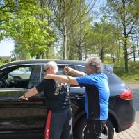 Fahrer-Sicherheitstraining