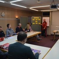 Seminar-Orte, Termine, Einzelanmeldungen