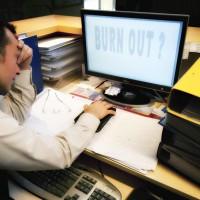 Anti Burnout