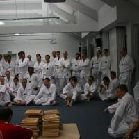Kickoff Seminar - Selbstvertrauen stärken und ein positives Gefühl hinterlassen