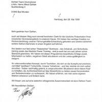 Referenz Dr. Thorsten Grenz