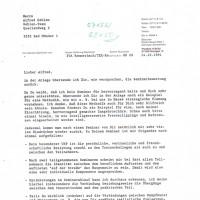 Referenz Dr. Ulrich Remmerbach R. Bosch