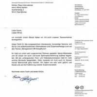 Referenz Holger VW Bildungswerk